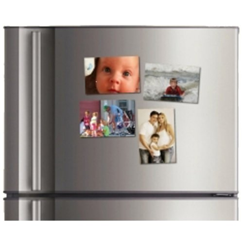 Fotomagnetky na chladničke