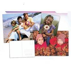 Pohľadnica s vlastnou fotkou