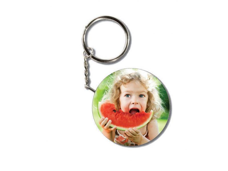 Prívesok na kľúče s fotkou