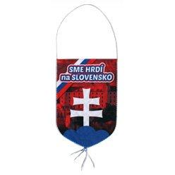 Vlajka s vlastnou potlačou